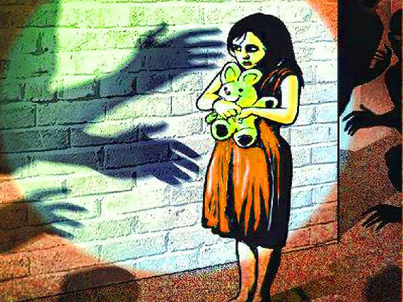 death penalty for children The centre today signed off on an ordinance, or emergency executive order, to introduce capital punishment for child rapists, a move that is seen as an effort to signal the government's commitment to fight sexual crimes against young girls.