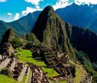 Plans to significantly expand Machu Picchu's visiting area and create additional access routes including a possible cable car are assessed