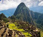 Starting July 1, 2017, Machu Picchu visitors must choose if they want to enter the Inca citadel in the morning or afternoon; photo: telegraph