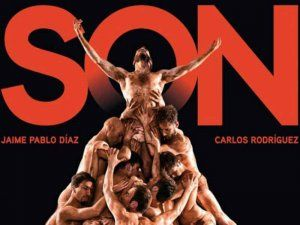 "Nova Galega de Danza presents  the highly celebrated performance ""Son"" in Lima"